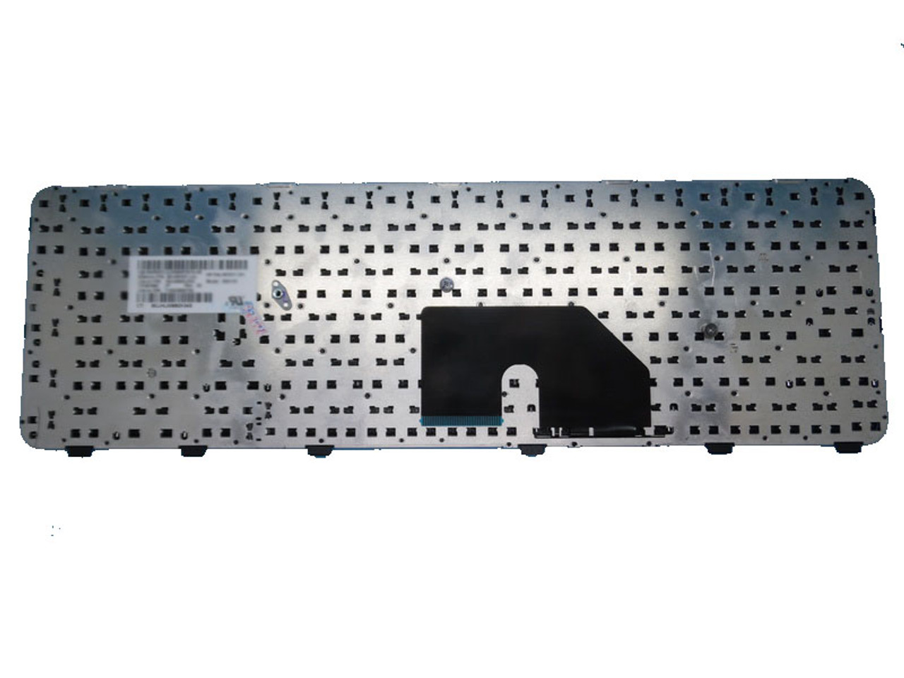 Laptop Keyboard for HP DV6-6000 with Black Frame Black GR German 634139-041 NSK-HW0US 640436-041 665326-041