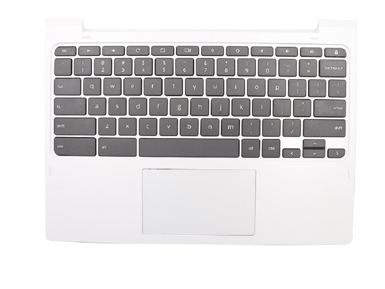 Laptop PalmRest/&Keyboard for Lenovo Legion Y530 Y530-15ICH English US 5CB0R40212 with Touchpad Upper Case Cover New