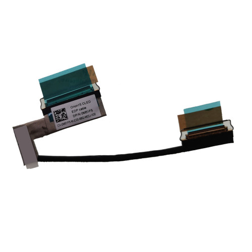 Laptop LCD LVDS Cable For DELL Alienware M15 R1 P79F Orion15 EDP OLED 0M51F5 M51F5 40pin new