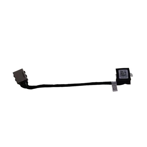 Laptop DC Power Jack Cable For DELL G3 15 3590 P89F 0C2RDV C2RDV 450.0H706.0011 new