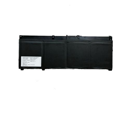 Laptop Battery For 15-DC000 15-DC0001LA 15-DC0002LA 15-DC0003LA 15-DC0003TX 15-DC0004TX 15-DC0005LA 15-DC0005TX 15-DC0006TX 15-DC0007TX 11.55V 52.5WH 4550MAH