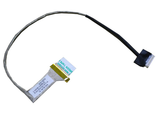 Laptop LCD Cable For CLEVO E5120Q LVDS CABLE 6-43-E51Q1-011-A New