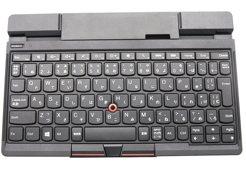 Bluetooth Keyboard For Lenovo Thinkpad Tablet 2 3679 3682 04Y1515 Japanese JP JA New
