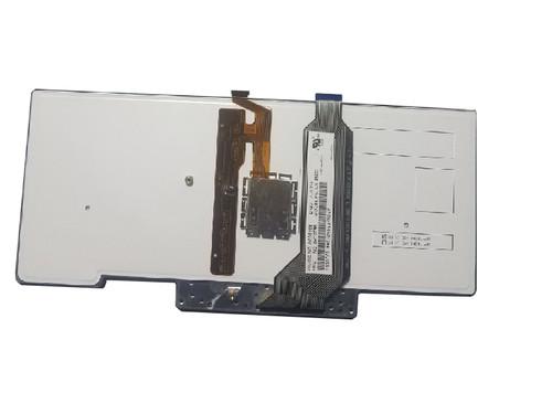 Laptop Keyboard For Lenovo Thinkpad X1 Carbon 1st Gen Denmark DM 04Y0795 04Y2962 04X3610 00HT047 04X0455 With Backlit Black New