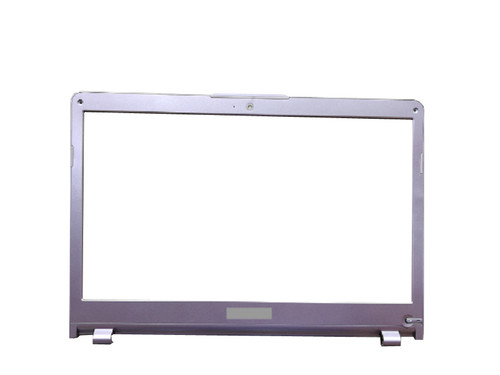 Laptop LCD Front Bezel For Samsung NP500P4A NP500P4C Q470 Q468 Pink New