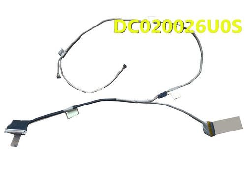 Laptop EDP Cable For ASUS N551JB N551JX N551VW 14005-01421200 14005-01421300 14005-01421400 DC020026U0S Touch version