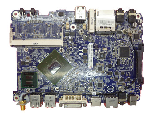 Laptop Motherboard For Foxconn NT330I NT-330I 020F1G73DF9 P06F1G7388I100 176013269A with HDMI used
