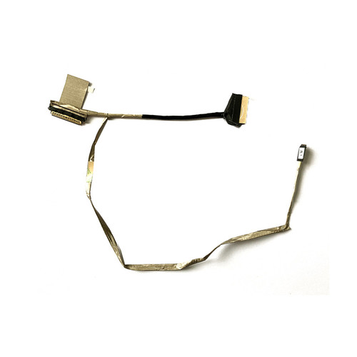 Laptop LCD LVDS Cable For DELL G7 17 7790 P40E 40pin 144H 4K 038TWY 38TWY new