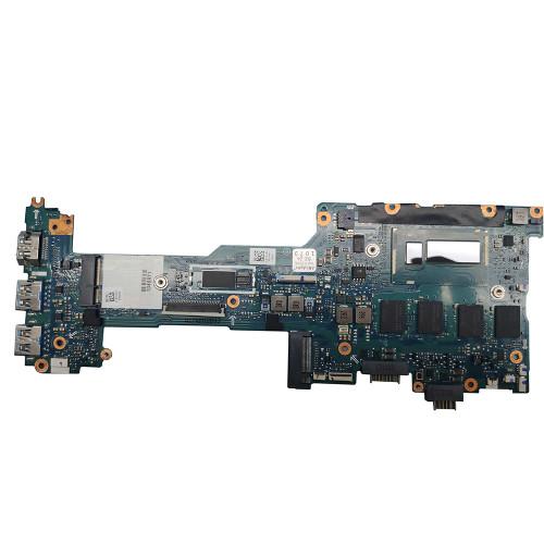 Laptop Motherboard For SONY PRO 13 SVP13 V270-MB SVP132A18T SVP132A1CT SVP132A1CW used