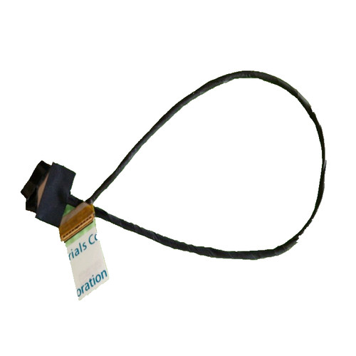 Laptop LCD Cable For CLEVO NB50TJ1 NB55TJ1 NB60TJ1 NB70TJ1 NB50TK1 NB55TK1