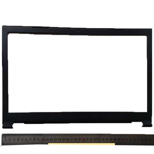 Laptop Front Bezel For CLEVO NB50TJ1 6-39-NB501-015 6-39-NB501-013 6-39-NB501-014