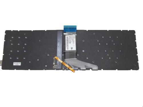 Laptop Keyboard For HP for ENVY M6-W000 15-W000 sliver with backlit without frame GreeK GK 798954-151 V150630BS1 807526-151