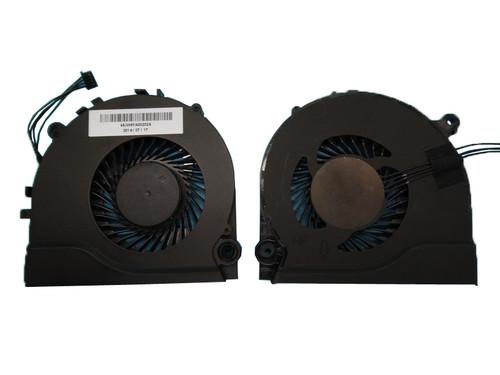 Laptop CPU Cooling Fan For illegear Z7 New