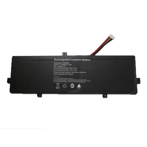Laptop Battery For Chuwi LapBook PLUS 15.6 CWI539 CLTD-3585282 7.4V 5000MAH 37WH 7IPN 5line new