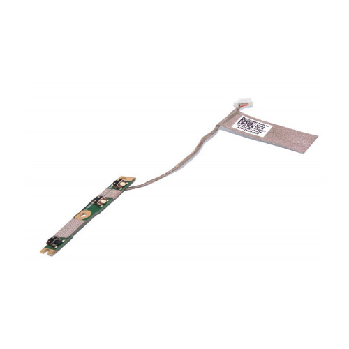 Laptop Power Button Board with Cable For DELL Inspiron 13 5368 7368 7378 P69G 03G1X1 3G1X1 new