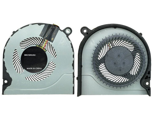 Laptop A Pair FAN For ACER For Predator Helios 300 PH315 PH315-51 PH317 G3-571 G3-572 G3-573 N17C1 N17C6