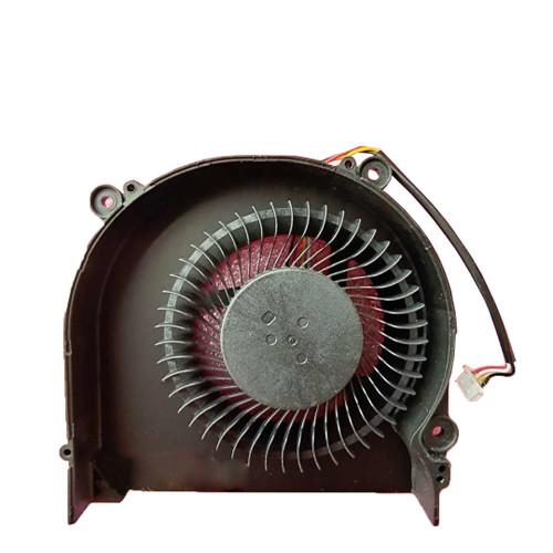 Laptop 4PIN GPU FAN For CLEVO N850EP N857EP 6-31-N85E2-201 6-31-N87PN-6B1 15.6'