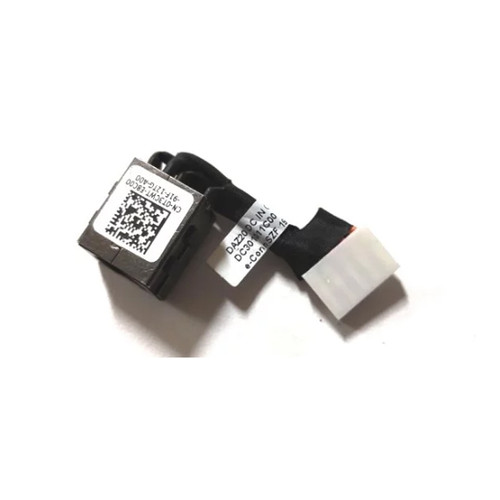 Laptop DC Power Jack Cable For DELL Latitude 7280 7290 7380 7390 P28S DAZ20 0T3CWT T3CWT DC301011C00 new