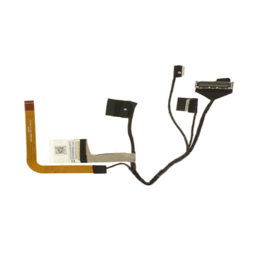 Laptop LCD LVDS Cable For DELL Latitude 7390 2-in-1 P29S CAZ41 DC02C00FV00 A172KC 02HK08 2HK08 new