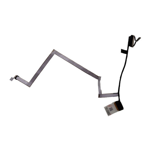 Laptop LCD LVDS Cable For DELL Latitude 7290 P28S DAZ20 0C2P54 C2P54 DC02C00HB00 30pin non-touch new