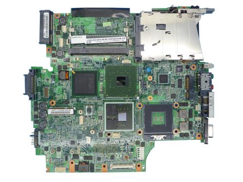 Laptop Motherboard For Lenovo Thinkpad Z61E Z61M Z61P 41W1290 128M New