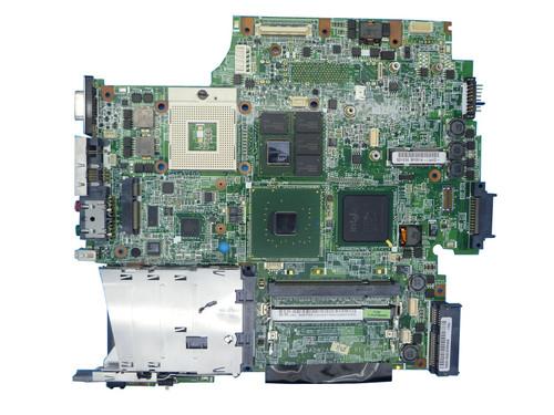 Laptop Motherboard For Lenovo Thinkpad Z61E Z61M Z61P 42W7753 44C3884 42R9966 256M New