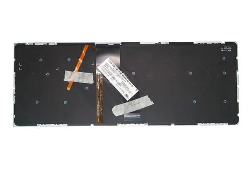 Laptop Backlit Keyboard For ACER Aspire V5-472 9Z.N9SBC.10G German GR NO Frame