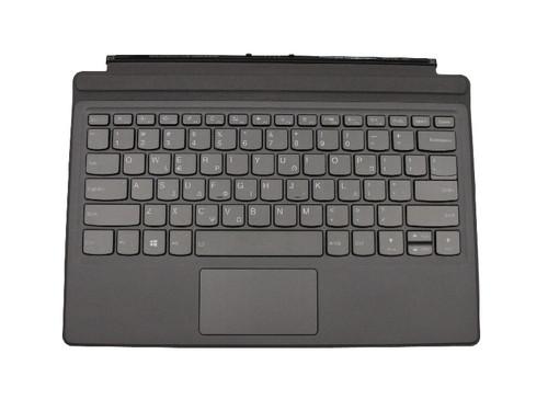 Laptop Keyboard For Lenovo Ideapad Miix 520 520-12IKB Tablet Folio Greece GK 5N20N88599 03X7566 With Backlit Gray New