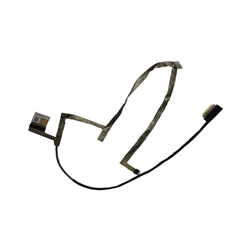 Laptop LCD LVDS Cable For DELL Inspiron 14 5447 5448 P49G DC02001ER10 088HH8 88HH8 40pin touch new
