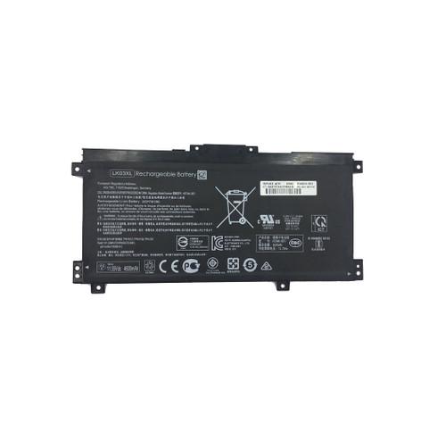 Laptop Battery For HP 15-BP000 HSTNN-LB7U 916814-855 916368-421 11.55V 55.8WH 4600mAH