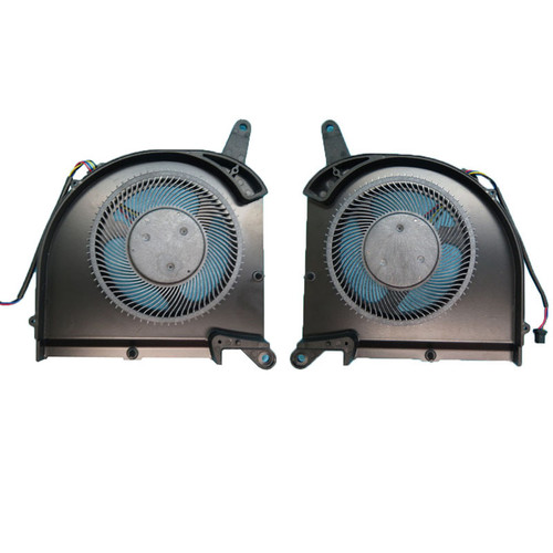 Laptop PLB07010S12HH CPU GPU FAN For Gigabyte AERO 15 XA 15 XB P75 P77 RP75XA RP77XA PLB07010S12HH 27R18-01071-A70S 27R18-01070-A70S
