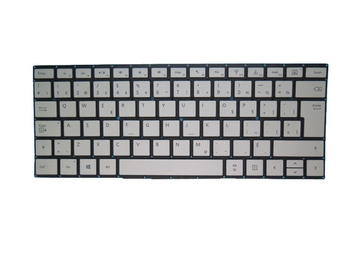 Dock Keyboard For Microsoft surface book 1 1703 1704 1705 1785 Silver Canada CA