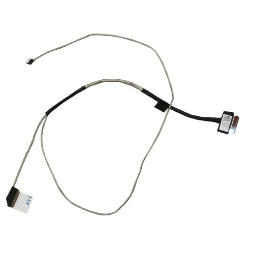 Laptop LCD EDP Cable For Lenovo 110-15 110-15IBR 110-15ACL 110-15AST 110-15AST 15T L80T7 5C10L46227 DC02C009900 New