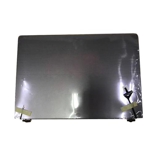 Laptop Grey LCD Module(Touch+LCD Display Screen +Cover+Cable+Hinge) For LG 13Z970 LP133WF4-SPC1 13Z970-ER33J 13Z970-UAAW5U1 13Z970-MRS1J