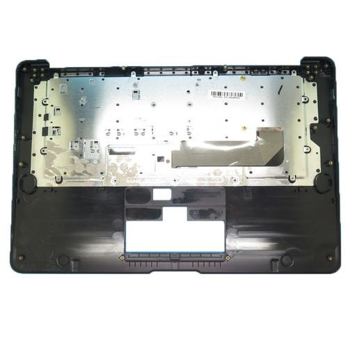 Laptop Black PalmRest& BR Keyboard For Multilaser PC101 PC102 Brazil BR NO Touchpad