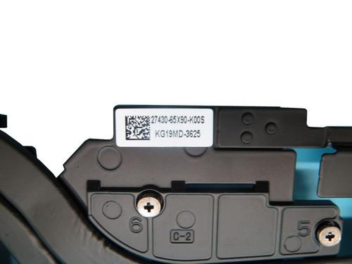 Laptop CPU GPU FAN&Heatsink For Gigabyte  AERO 15 XA 15 XB PLB07010S12HH (CPU FAN) 27R18-01071-A70S (GPU FAN)27R18-01070-A70S 27430-75XB0-K00S