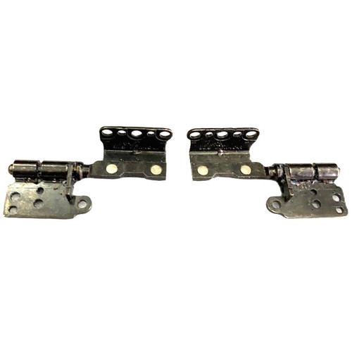 Laptop LCD Hinge L&R For DELL Inspiron 14 7490 P115G left + right new