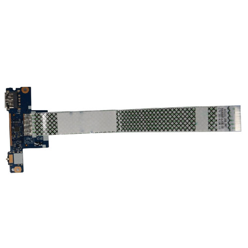 Laptop USB and Audio Board For Lenovo G50 G50-80 G50-80 Touch 5C50H19449 With Cable New