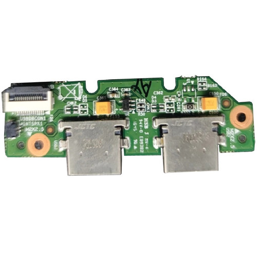 Laptop USB Board For Schenker VIA 14-M17DJD New