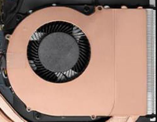 Laptop CPU FAN For Gigabyte Gaming G5 KC G7 KC New