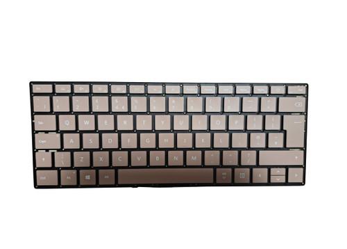 Laptop Keyboard For Microsoft surface Laptop 3 13.5'' 15'' 1867 1868 United Kingdom UK Pink