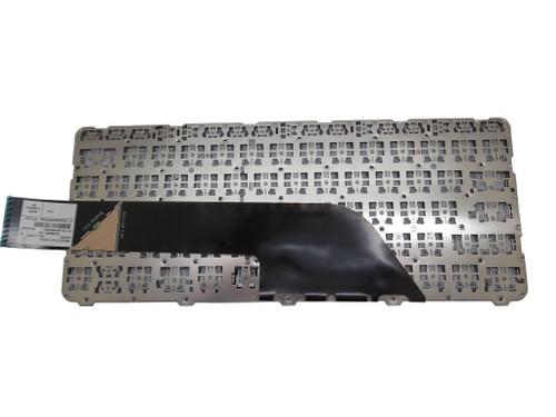Dock keyboard For HP Elite x2 1012 G1 United Kingdom UK 9Z.NBMBV.30U NSK-CT3BV 6037B0118001 Black Without Frame