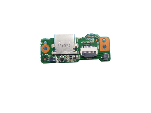 Laptop USB Board For Lenovo Xiaoxin Air 12 80UN 5C50L82824 Without Cable New