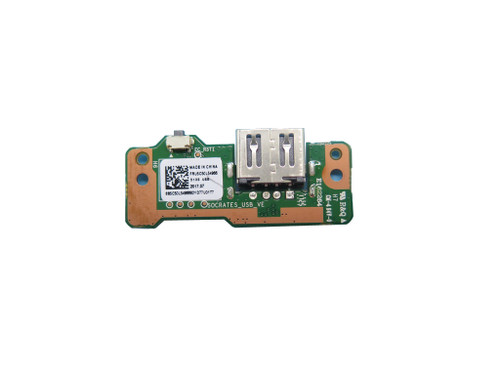 Laptop USB Board For Lenovo Xiaoxin Air 12 80UN 5C50L54966 Without Cable New