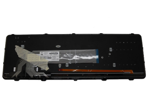 Laptop Keyboard For HP 450 455 450 G2 455 G2 470 G2 Black with Black frame with backlight Sweden SD SG-61320-2SA SN9123B 780170-B71 768130-B71
