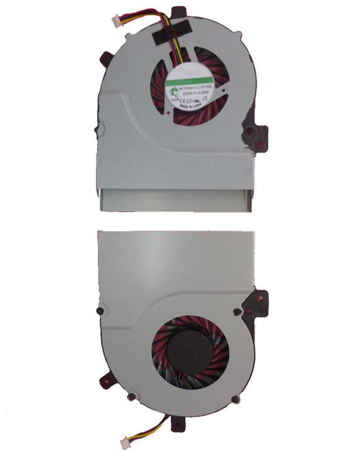 Laptop CPU FAN For ASUS X55VD F55VD R503VD 13GN5O1AM010-1 KSB06105HB-CC22 DC5V