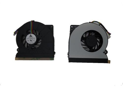 Laptop CPU FAN For ASUS N52DA N52JA N52JQ N52JV DC5V 0.4A