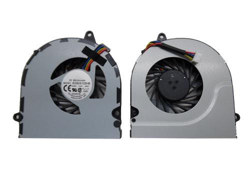 Laptop CPU FAN For ASUS PL30VT PRO32VT PRO5GA PRO5GAG PRO5GAT PRO5GVF PRO5GVG PRO5GVS PRO5GVT DC5V 0.4A
