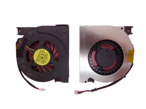 Laptop CPU FAN For ASUS F5C F5GL F5M F5N F5R F5RL F5SL F5SR F5V F5VL F5Z DC5V 0.5A