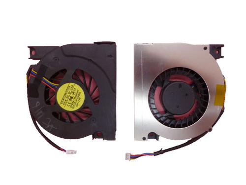 Laptop CPU FAN For ASUS PRO61GX PRO61N PRO61Q PRO61SF PRO61SL PRO61SV PRO61Z PRO63DP DC5V 0.5A